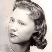 Dorothy Louise Brown  August 5 1938  June 24 2019