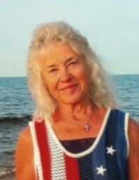 Elaine Marie Krupp  March 14 1943