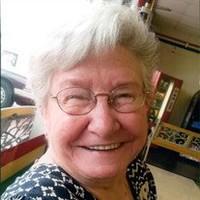 Elizabeth Gwin Hicks  March 14 1941  June 27 2019