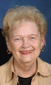 Ginny Virginia A Aubuchon nee Becklenberg  February 5 1931  June 27 2019