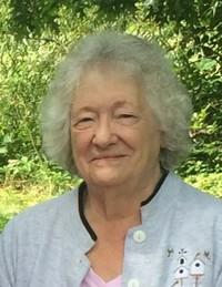 Jean Evelyn Gordee Hodel  June 27 1935  June 26 2019 (age 83)