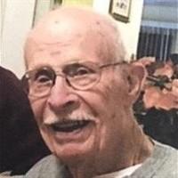 John L Stacy  March 6 1926  June 26 2019