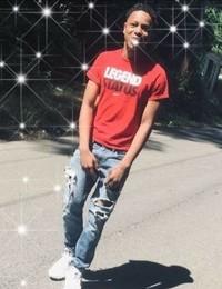 Joseph Marcel DeSouza  May 6 2002  June 22 2019 (age 17)