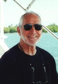 Larry Zangerle  February 03 1928  June 27 2019