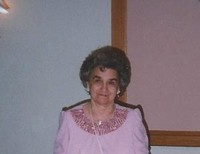 Lina G Caissie Doucette  January 3 1924  June 26 2019 (age 95)