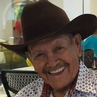 Lorenzo Torres of El Paso Texas  August 10 1923  June 24 2019