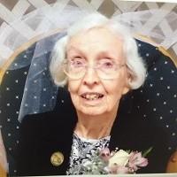 Luvie Lorene Boyd  September 10 1917  June 28 2019
