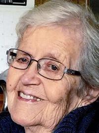 Marian Helen McBride  November 23 1932  June 23 2019