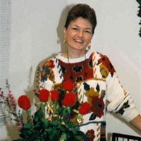 Marilyn Paladino Lubeck  March 31 1946  June 27 2019
