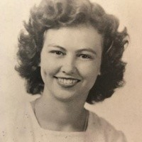 Mary Elizabeth Tore  August 15 1924  June 25 2019
