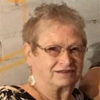 Mary Jane Lawrence  July 12 1952  June 24 2019