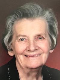 Priscilla S Collens Parker Orr  March 8 1927  June 25 2019 (age 92)