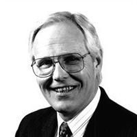 Rev Dr Larry A Gedde  March 8 1944  June 27 2019