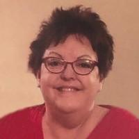 Robin Renee Lott  July 10 1963  June 27 2019