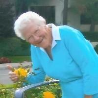Rosemary Lee O'Reilly  December 08 1925  June 26 2019