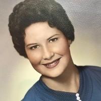 Royce Edith Geiger  December 15 1942  June 27 2019