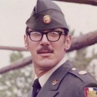 SFC Retired Barry 'Big Bear' Ludenia  November 03 1947  June 25 2019