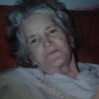 Sarah Lois Brown  January 7 1931  June 27 2019