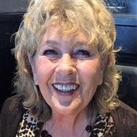 Sherry Ann Cheney Hague Ollis  February 20 1949  June 26 2019