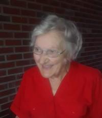 Stella Faye Snodgrass Douglas  August 24 1933  June 26 2019 (age 85)