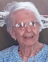 Victoria Pirau Hartlerode  May 20 1925  June 26 2019 (age 94)