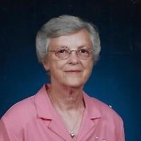 Winifred Louise Burchell  December 24 1935  June 21 2019