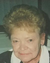 Annette G Qualls  November 3 1938  June 27 2019 (age 80)