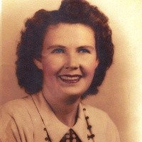 Annie Lois Taylor Bankston  January 25 1927  June 27 2019