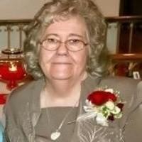 Annie Lou Allen of Oxford Mississippi  November 25 1935  June 21 2019