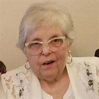 Betty Carol Hill  February 26 1942  June 28 2019