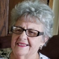 Betty Jean Wallace  April 06 1933  June 27 2019