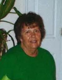 Betty Sue Williamson  August 12 1935  June 27 2019 (age 83)