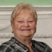 Carolyn Sue Bailey Roush  January 21 1951  June 28 2019