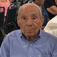 Daniel Pingo Anciso  July 22 1934  June 28 2019