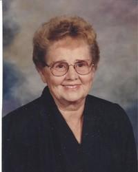 Doris Mae Lindberg Muir  March 24 1929  June 23 2019 (age 90)