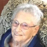 Doris R Holroyd  September 06 1927  June 27 2019