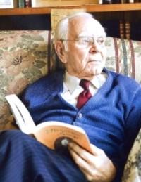 Dr Raymond Allen Cook  July 19 1919