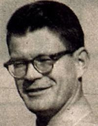 Elden Charles Justus  August 19 1927  December 6 1950 (age 23)