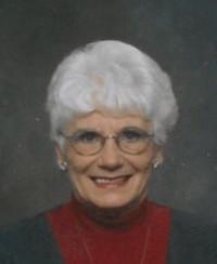 Eleanor Mae Hendryx  May 11 1930  June 26 2019 (age 89)
