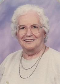 Elizabeth Barbara Boyd  June 28 2019
