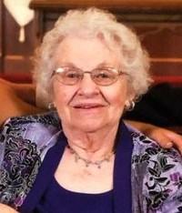 Emma A Kolb Kinsey  March 11 1924  June 28 2019 (age 95)