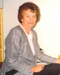 Esther Gilliand  August 8 1936  June 27 2019