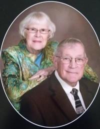 Gladys Hazel Vander Wall Van Swol  October 19 1931  June 27 2019 (age 87)