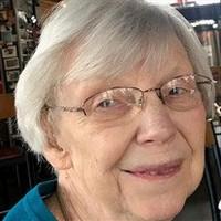 Gloria Jean Bischoff  November 18 1933  June 28 2019