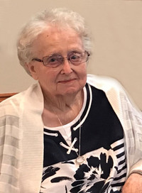 Grace Janet Fopma Beyer  March 22 1923  June 27 2019 (age 96)