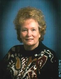 Helen Campbell  June 20 1934  June 27 2019 (age 85)