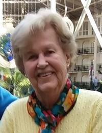 Janet Stevenson Nielsen  October 9 1934  June 26 2019 (age 84)