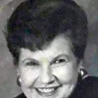 Jean Marie Trammell  September 18 1937  June 27 2019