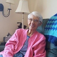 Jennie Louise Snyder  May 31 1932  June 25 2019