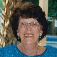 Joan B DeLorenze  March 01 1933  June 29 2019